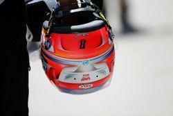 Шлем Ромена Грожана, Haas F1 Team VF-16