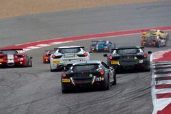 #153 Ferrari of Beverly Hills, Ferrari 458: Neil Langberg