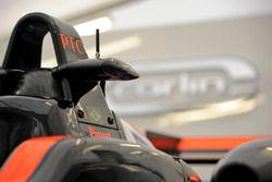 Nelson Piquet Jr., Carlin Dallara F312 – Volkswagen,