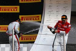 Nirei Fukuzumi, ART Grand Prix en Charles Leclerc, ART Grand Prix
