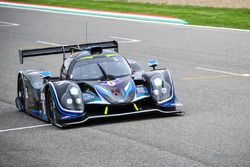 #6 360 Racing Ligier JSP3 - Nissan: Terrence Woodward, Ross Kaiser, James Swift