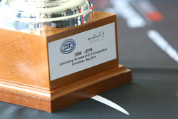 Celebration Of 10 Years Of Gt3 Competition