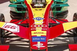 Imagen del Audi Team ABT Schaeffler