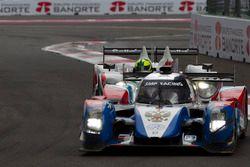 #27 SMP Racing BR01 - Nissan: Maurizio Mediani, Nicolas Minassian, David Markozov y #41 Greaves Moto