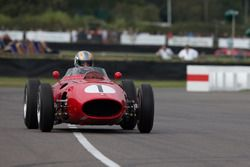 Ferrari 246 Dino von 1960: Rob Hall
