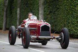 Alfa Romeo Tipo B - 1934