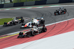 Vitor Baptista, RP Motorsport sort de piste