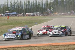 Martin Ponte, Nero53 Racing Dodge, Christian Dose, Dose Competicion Chevrolet, Diego De Carlo, JC Co