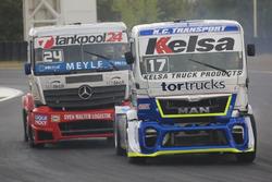 Shane Brereton, MAN; Andre Kursim; Mercedes-Benz