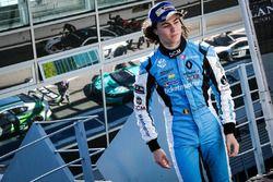 1. Max Defourny, R-ace GP