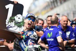 Ganador, Jorge Lorenzo, Yamaha Factory Racing