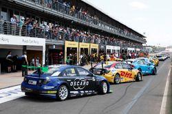 Джон Филиппи, Campos Racing, Chevrolet RML Cruze TC1