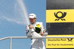 Winner Paul Di Resta, Mercedes-AMG Team HWA, Mercedes-AMG C63 DTM