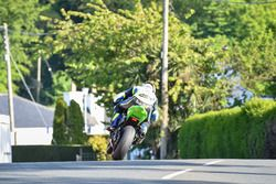 William Dunlop, Kawasaki, MSS Colchester Kawasaki - IC Racing