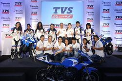 Alisha Abdullah Racing Academy for Women