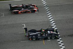 Walter Margelli, Nannini Racing, Norma-M20F-CN2 e Davide Uboldi, Eurointernational, Ligier JS Evo 2 E CN2