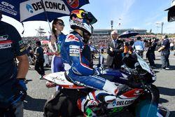Enea Bastianini, Gresini Racing Team Moto3, Gresini