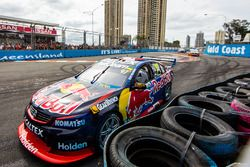 Shane van Gisbergen, Alexandre Prémat, Triple Eight Race Engineering, Holden