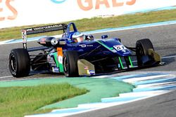 Ameya Vaidyanathan, Carlin Motorsport