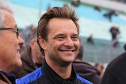 #19 Duqueine Engineering Ligier JSP3: David Hallyday