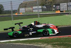 Ranieri Randaccio, SCI Team, Norma M20F Honda-CNA2
