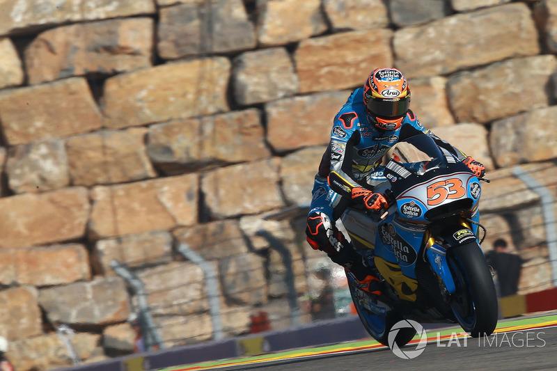 Tito Rabat, Estrella Galicia 0,0 Marc VDS