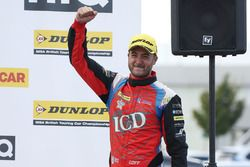 1. Jack Goff, Eurotech Racing Honda Civic Type R