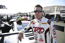 Memo Gidley, TKO Motorsports