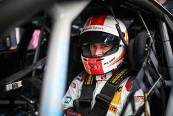 #2 Montaplast by Land-Motorsport, Audi R8 LMS: Christopher Haase