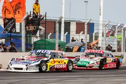 Gabriel Ponce de Leon, Ponce de Leon Competicion Ford, Matias Jalaf, Indecar CAR Racing Torino