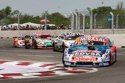 Camilo Echevarria, Alifraco Sport Chevrolet, Juan Marcos Angelini, UR Racing Dodge, Matias Jalaf, Indecar CAR Racing Torino, Mariano Werner, Werner Competicion Ford