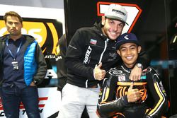 Cortese, Adam Norrodin, SIC Racing Team