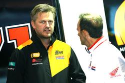 Johan Stigefelt, SIC Racing Team, Teammanager