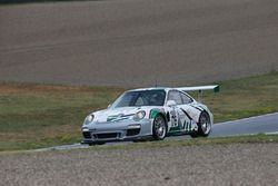 Porsche 997 Cup My 12-GTCup #176 Siliprandi: Pisani-Palazzo
