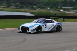 #3 Ülkü Motorsport, Ümit Ülkü, Nissan Skyline GTR