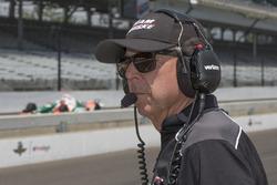 Рик Мирс, Team Penske Chevrolet