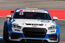 Audi TT Cup 2017, Hockenheim,Yannik Brandt