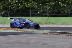 Giacomo Altoe, WestCoast Racing