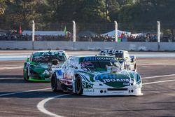 Carlos Okulovich, Maquin Parts Racing Torino, Juan Jose Ebarlin, Donto Racing Chevrolet, Emanuel Mor