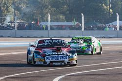 Juan Martin Trucco, JMT Motorsport Dodge, Diego De Carlo, LRD Racing Team Chevrolet
