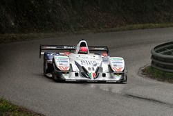 Christian Merli, Scuderia Vimotorsport, Osella FA 30
