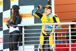 Podyum SSP300: 2. Daniel Valle, Halcourier Racing