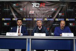 Marcello Lotti, TCR