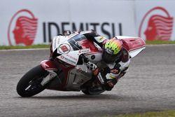 Zaqhwan Zaidi, Supersports 600cc