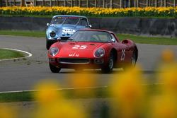 Graham Hill Trophy, Gary Pearson, Ferrari 250LM