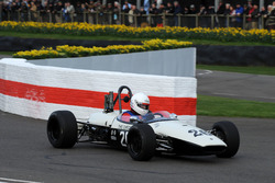Кубок Дерека Белла: Эндрю Хибберд, Brabham BT18