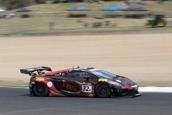 №32 Lago Racing, Lamborghini R-EX: Роджер Лаго, Стив Оуэн, Дэвид Расселл