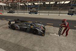 Aktivitas pit lane, Project CARS