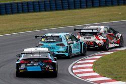 Stefano Comini, Comtoyou Racing, Audi RS3 LMS, Jaap van Lagen, Leopard Racing Team WRT, Volkswagen G