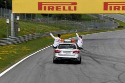 Daniel Ricciardo, Red Bull Racing en Max Verstappen, Red Bull Racing